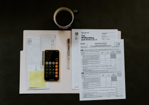 calculating nh business tax